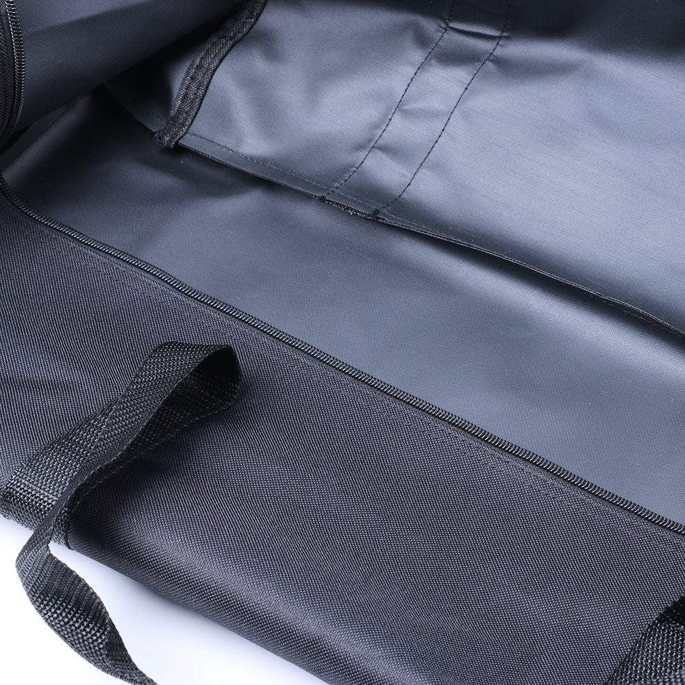 Hismith Sex Machine Portable Storage Bag With Sponge Packaging