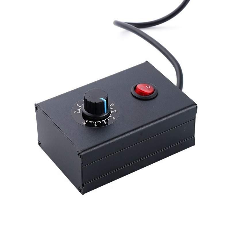 Hismith Premium Machine Speed Controller, Remote Controller Integrated (Speed Controller)