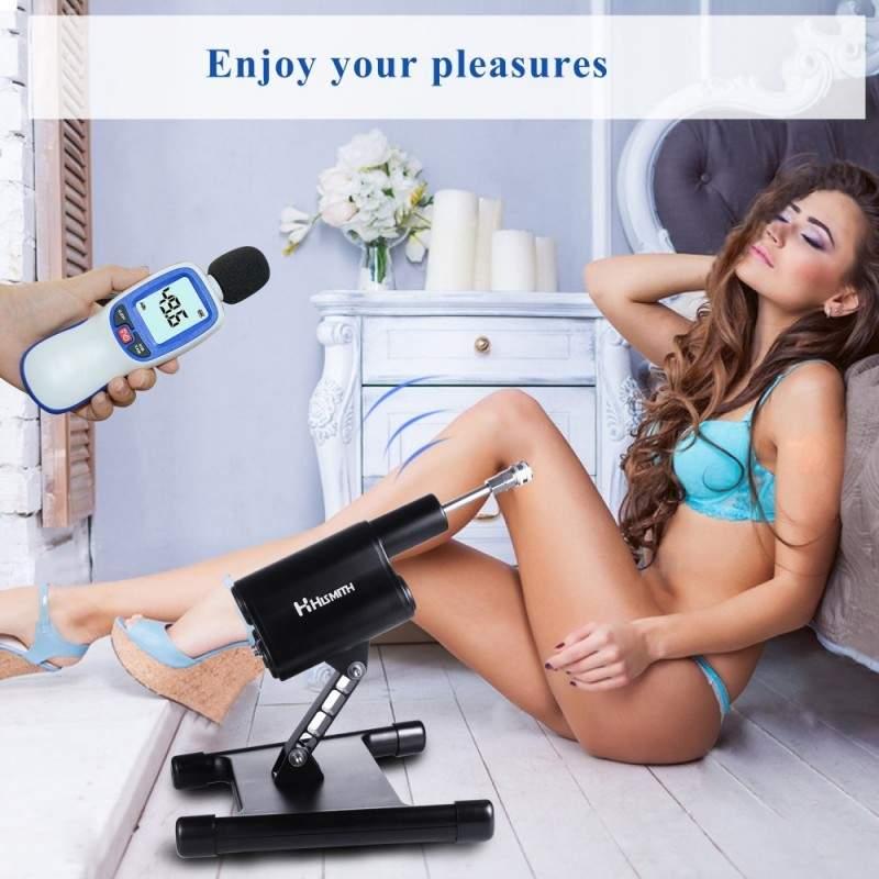 Hismith Premium Sex Machine AK-03 Series