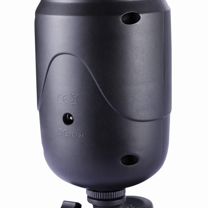 Hismith Pro Traveler, Portable Sex Machine With Remote Controller - KlicLok System