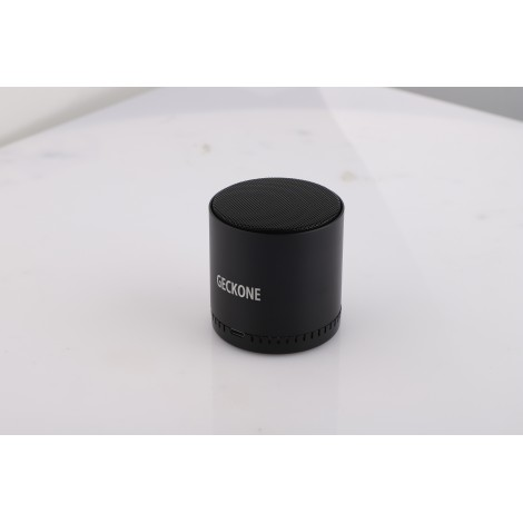 GECKONE Bluetooth Speaker, 5 W Portable media players with Free Calling Function for Mobile